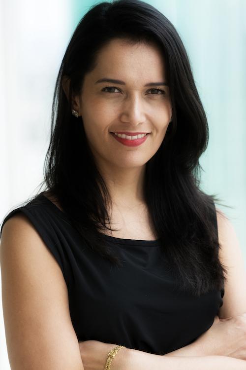 Beatriz Escudero